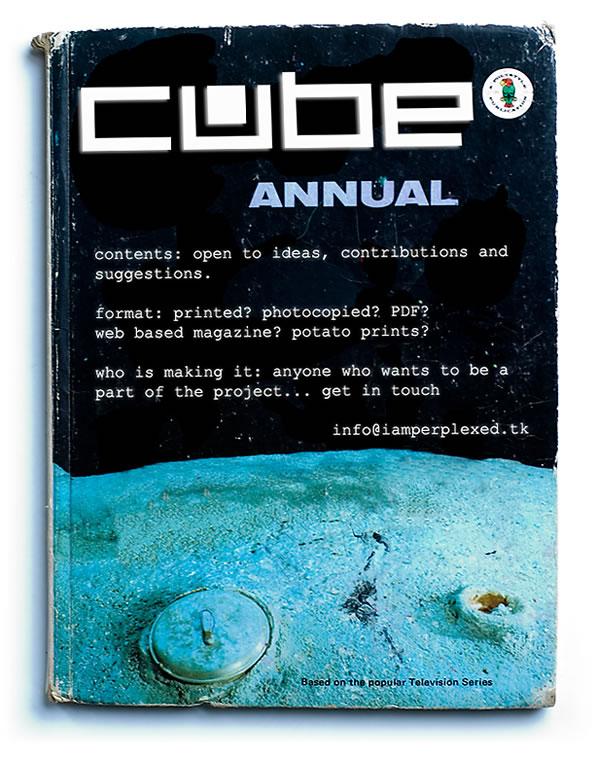 Cube Annual
