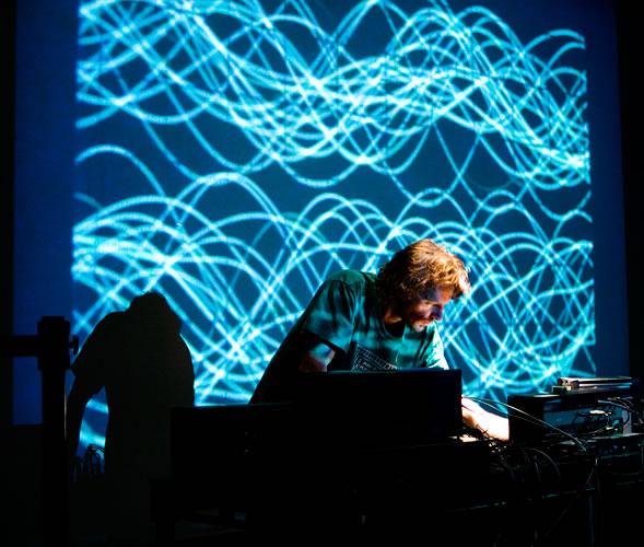 V.I. live at The Cube ~ Sept 22nd 2005