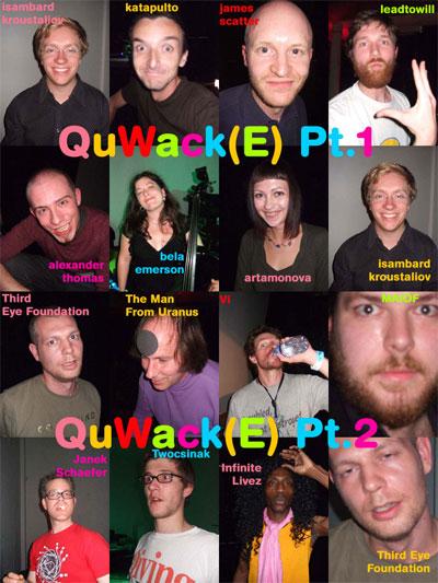 QuWacktion