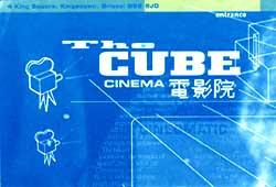 First Cube Programme (idea: Blueprint)